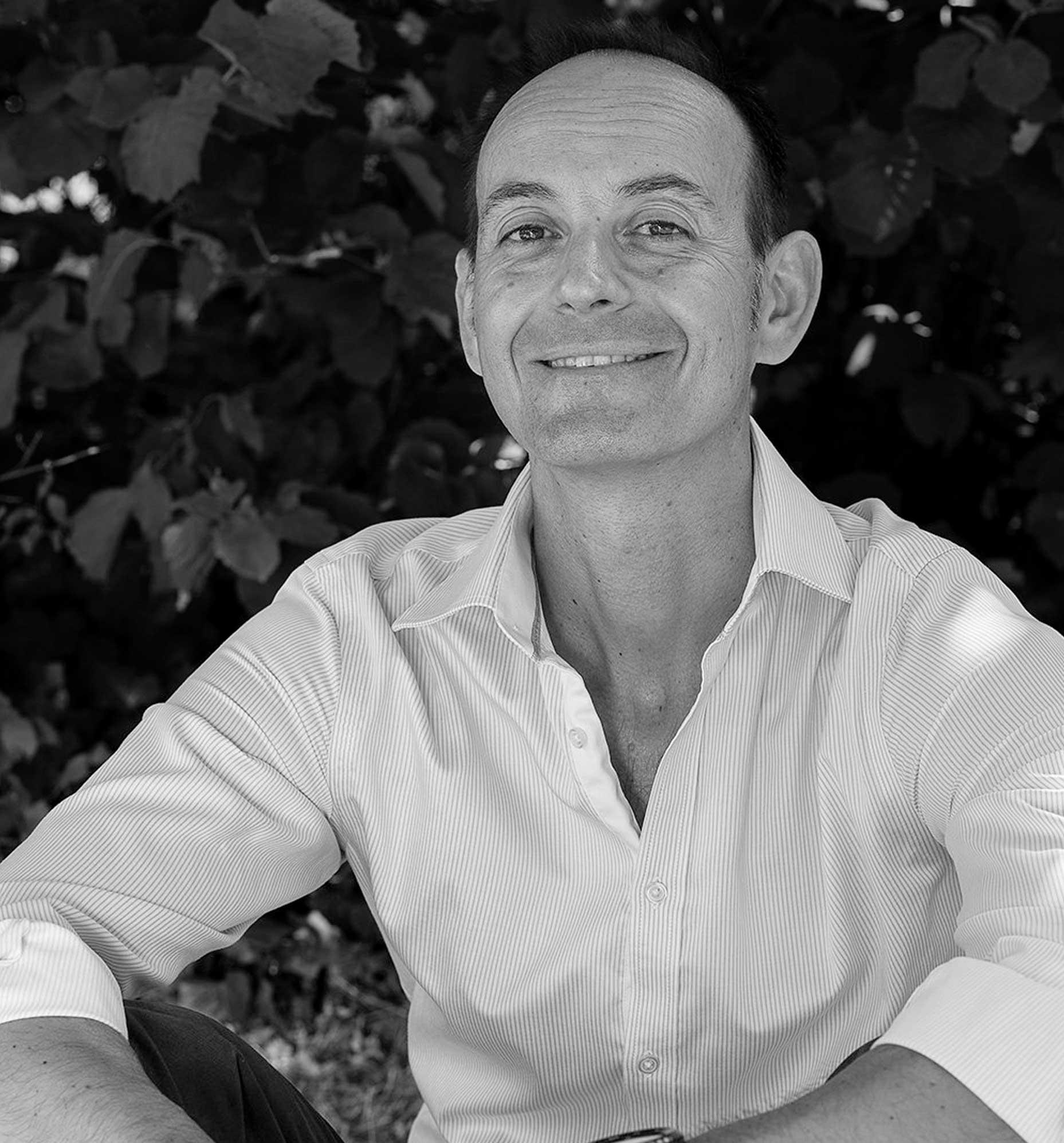 Pierre Bucchini