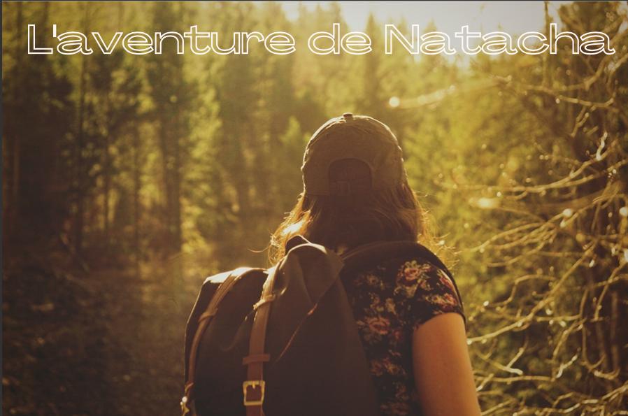 L'aventure du bilan de compétences avec Natacha