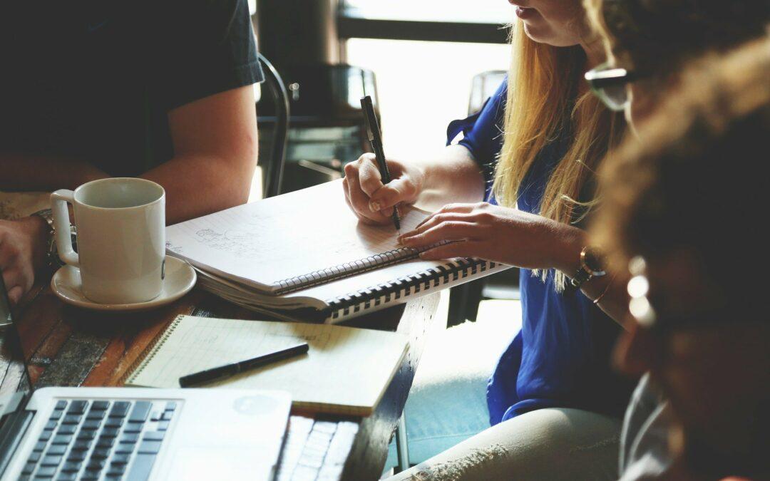 L'organisation apprenante : une autre vision du travail