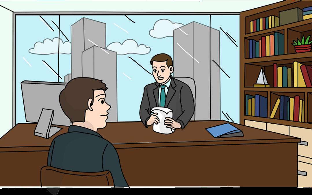 Job Teaser :  une plateforme de recrutement pour les étudiant.es