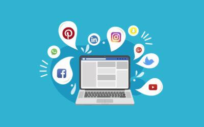 Utilisation professionnelle des réseaux sociaux
