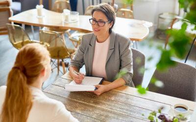 TRESA : Savoir se présenter à un entretien
