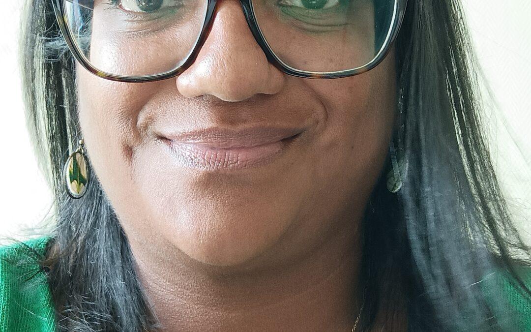 Le portrait de Sabrina GAS, consultante en bilan de compétences chez Dynam RH